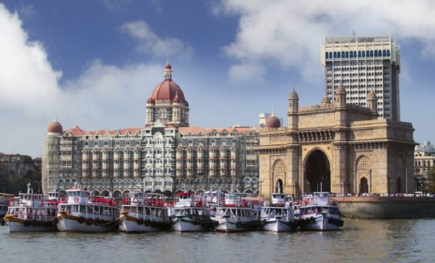 2018 Mumbai Security Summit