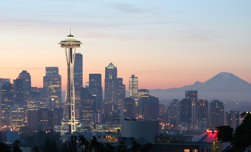 2019 Seattle Fraud & Breach Summit